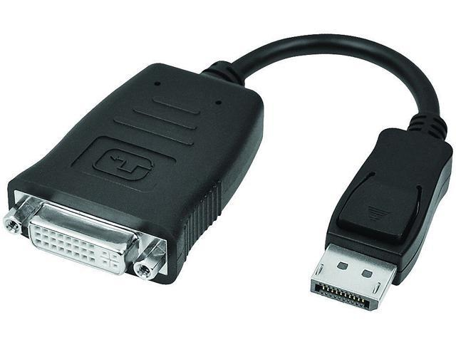 SIIG CB-DP1711-S1 Mini DisplayPort to DVI Adaptr