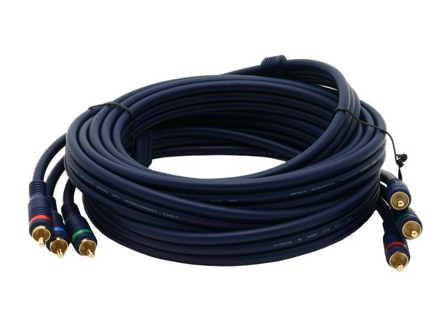 Cables To Go 27083 12 feet Velocity Component Video Cable M-M
