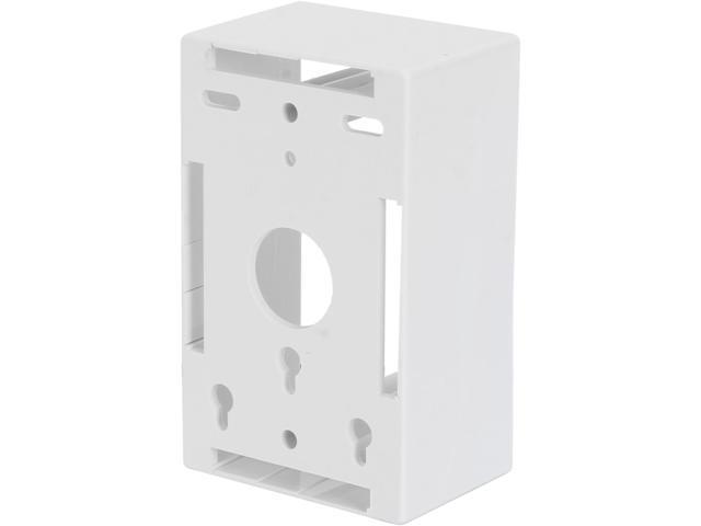 C2G 03839 Single Gang Wall Box