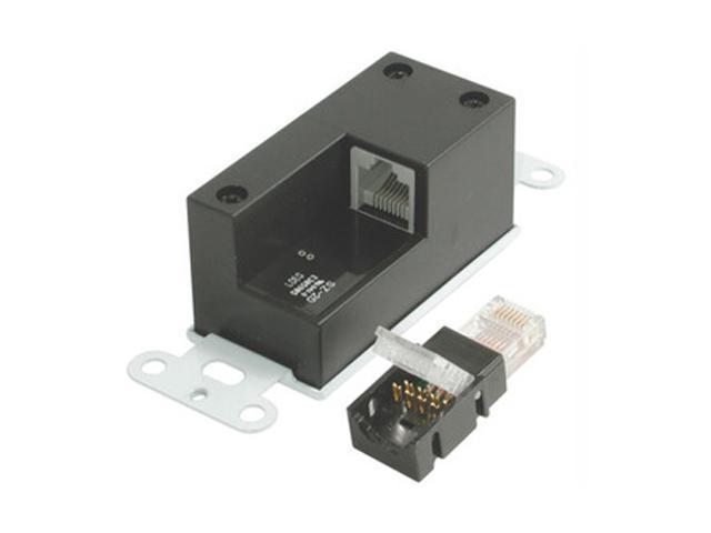 C2G USB Superbooster Wall Plate Kit Model 29342