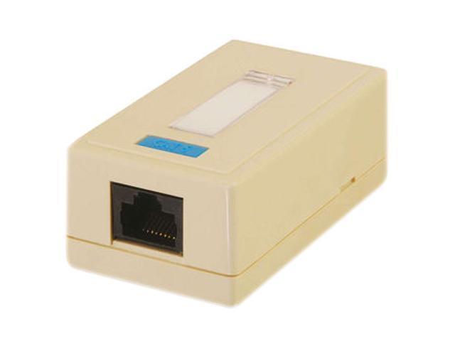 C2G 03835 Surface Mount Box