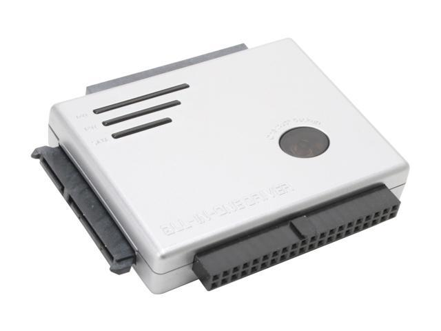 MASSCOOL ADT-UPS003-S IDE & SATA To USB 2.0 Adapter