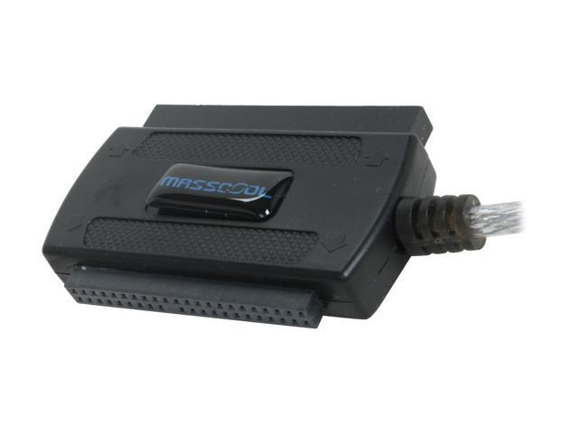 MASSCOOL ADT-UPS006 Adapter