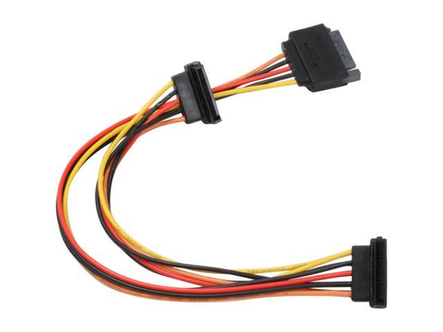 Athena Power Cable-SATA16EPW3 16