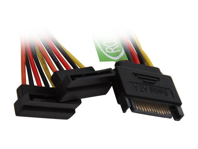 Athena Power CABLE-YSATA290 6
