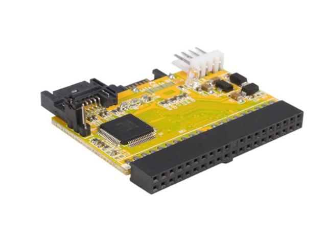 StarTech PATA2SATA2 IDE to SATA Drive Motherboard Adapter