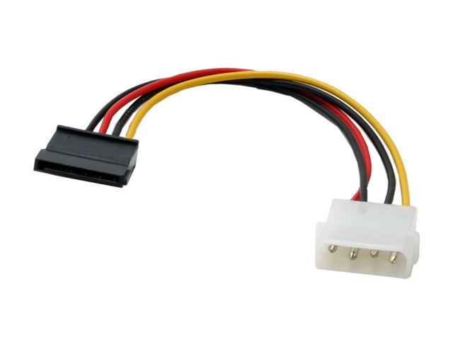 APEVIA CVT45 4-Pin PC power to SATA Converter