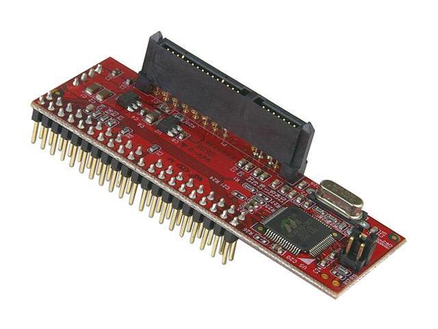 Rosewill RC-203 SATA Device to IDE Device Mini Vertical Bridge (for SATA device)