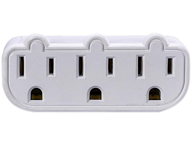 CyberPower GT300RC1 Wall Mount 3 Outlets Surge Protector