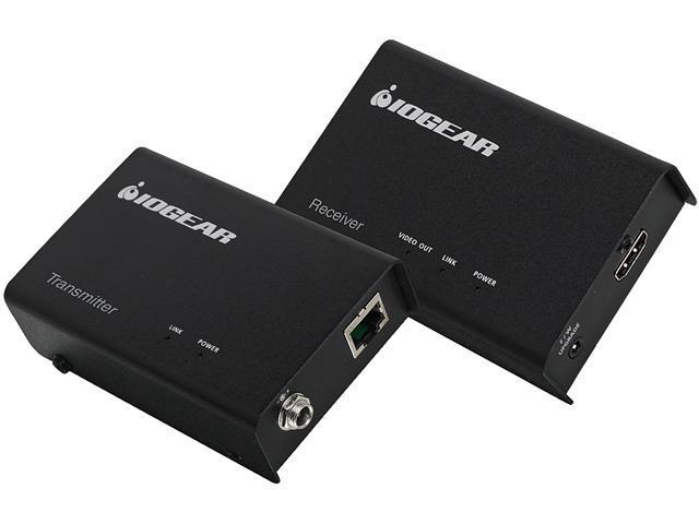 IOGEAR HDBaseT HDMI Extender GVE330