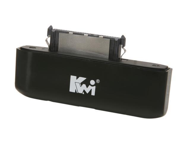 KINGWIN ADP-09 USB 2.0 to SSD & SATA adapter