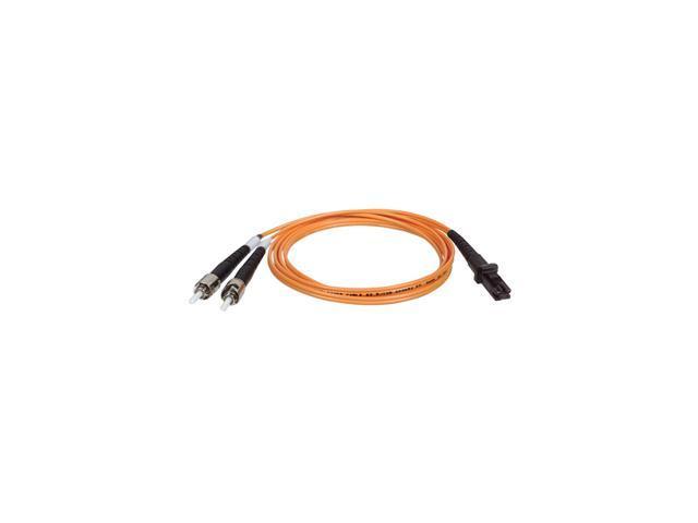 TRIPP LITE N308-003 3 ft. Orange Duplex MMF 62.5/125 Patch Cable
