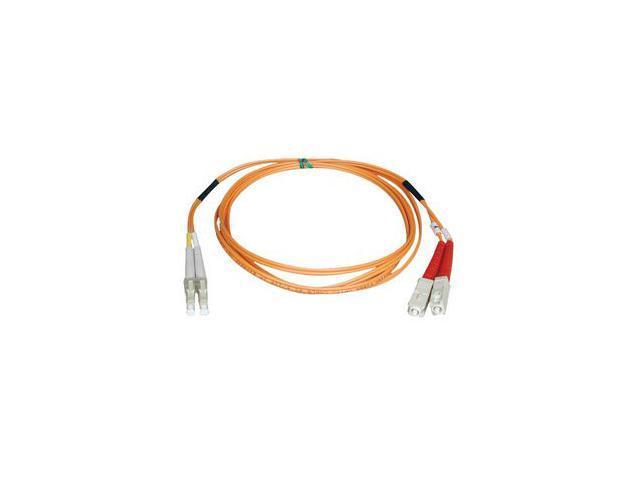 Tripp Lite N316-15M 50 ft. 15m Duplx Mm 62.5/125-fiber Patch Cbl Lc/sc