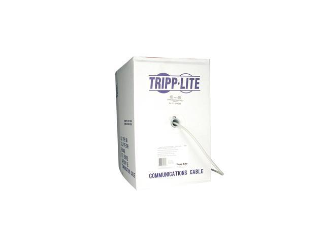 Tripp Lite Cat5e Outdoor Rated Cable