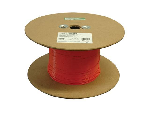 Tripp Lite Fiber Optic Duplex Cable