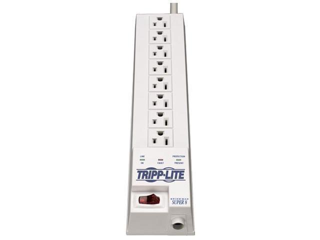 Tripp Lite Protect It! SK6-6/SPIKEBAR Surge Suppressor
