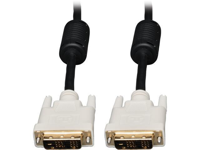 Tripp Lite 100-ft. DVI High Definition Single Link TMDS Cable (DVI-D M/M)
