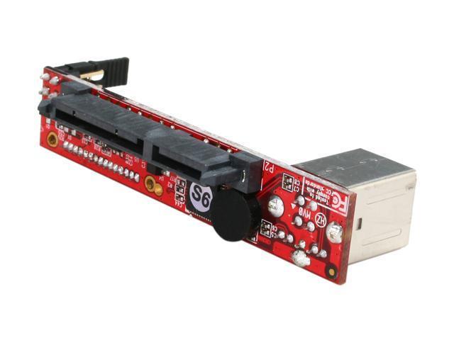 Koutech IO-ASU330 SATA 6G Device to SuperSpeed USB 3.0 Host Bridge Adapter