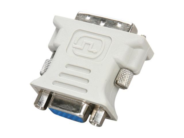 Rexus DVI-VGA DVI Male Dual-link to VGA Female Adapter