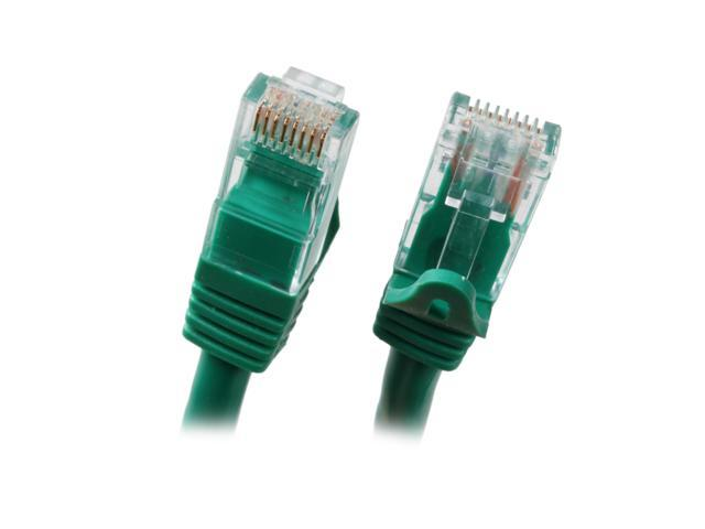 BYTECC C6EB-25G 25 ft. Enhanced 550MHz Patch Cables