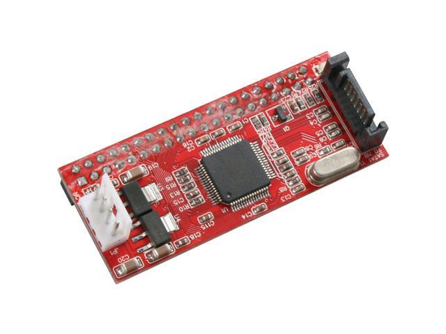 BYTECC SATA Adapter SATA to IDE Converter For Drive