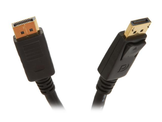 BYTECC DP-10K 10 ft. Audio / Video Cable