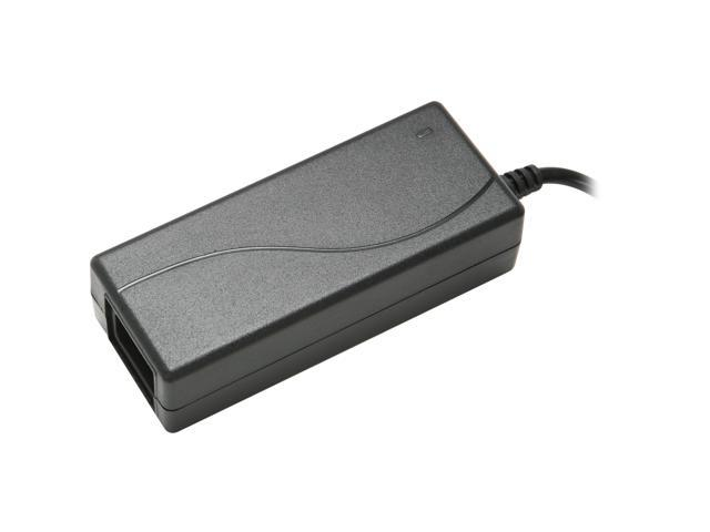 BYTECC AC-BT300 AC to DC PSU Adapter and Power cord Set for IDE/SATA Drives