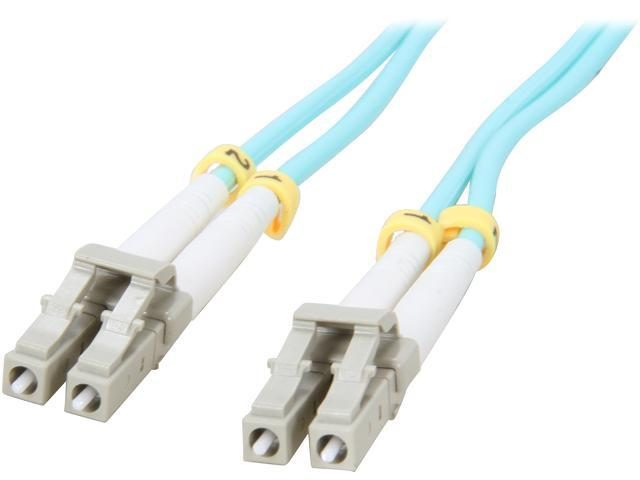 BYTECC AQ-LL20 65.62 ft. Fiber Optic Cable M-M