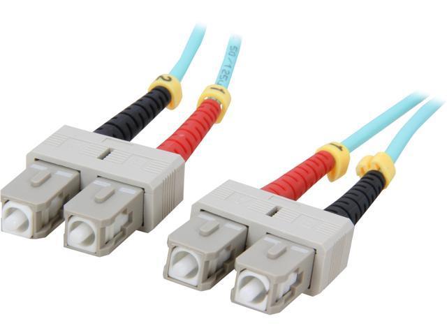 BYTECC AQ-SS15 49.21 ft. Fiber Optic Cable