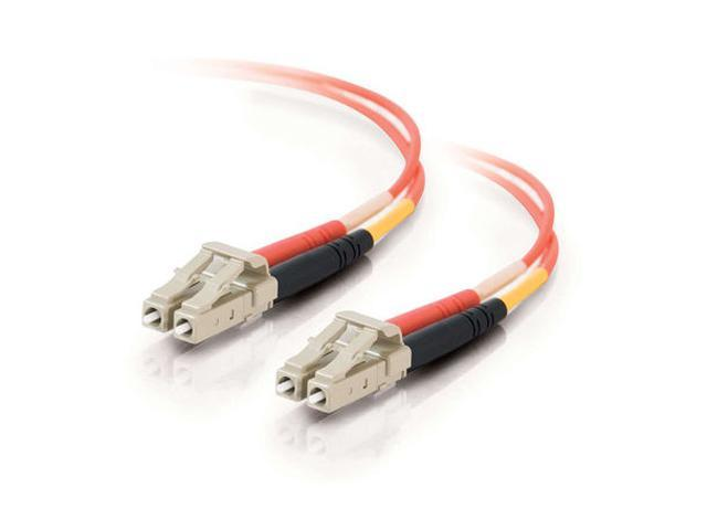 Cables To Go 33111 23 ft. Duplex 62.5/125 Multimode Fiber Patch Cable