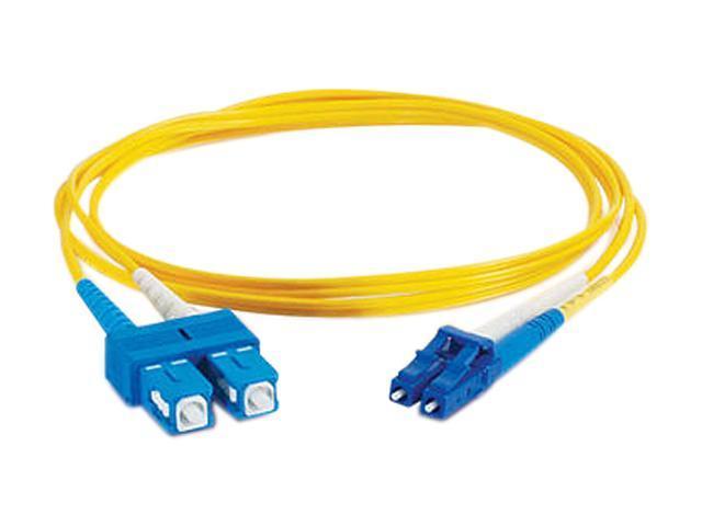 C2G Fiber Optic Duplex Cable