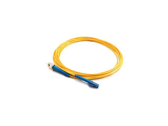 C2G Fiber Optic Simplex Patch Cable