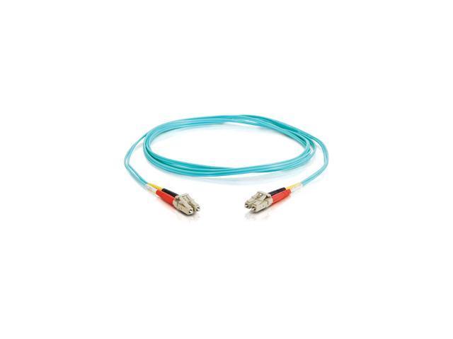 C2G Fiber Optic Duplex Patch Cable