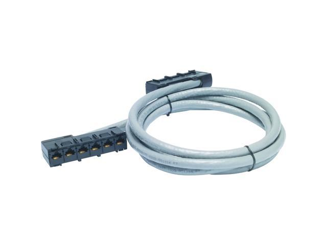 APC Cat5e CMR Data Distribution Cable