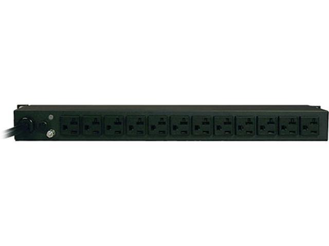 Tripp Lite PDUMH20 Metered Rackmount PDU
