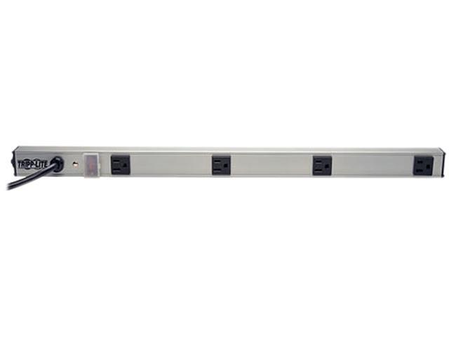 TRIPP LITE PS240406 4 Outlets Power Strip