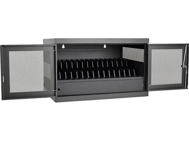 Tripp Lite Csc16usb 16 Device Usb Charging Station Cabinet
