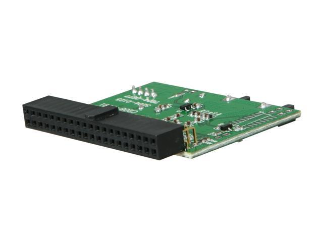 CABLES UNLIMITED FLT-7100 Parallel ATA to Serial ATA Drive Converter