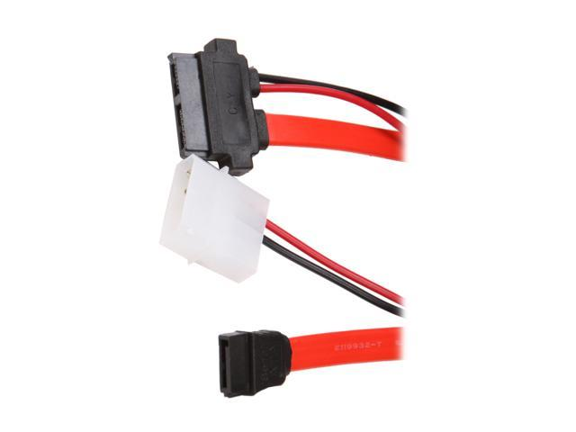 Linkworld SATA-SLIMSATA 12