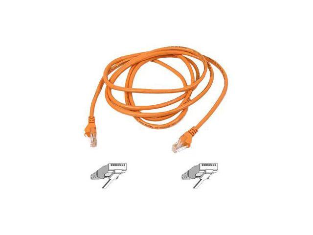 Belkin FastCAT Cat. 6 Crossover Cable
