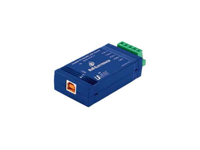 B&B USOPTL4-LS Adapter