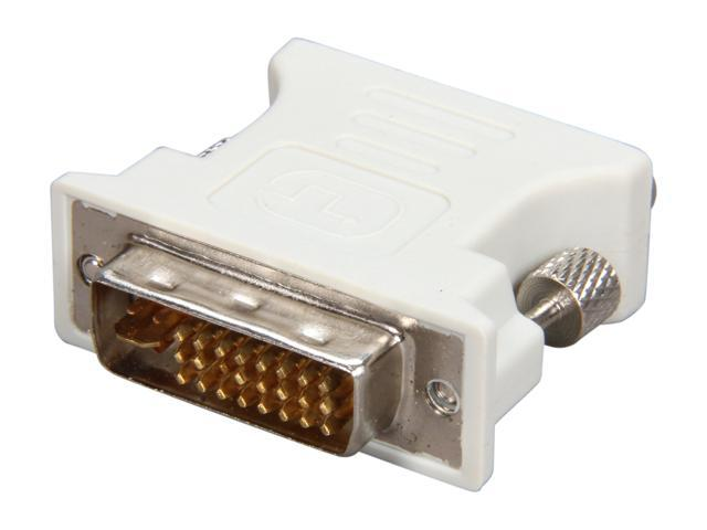 IMC XSC-VGADVI-01 DVI (Male) to VGA (Female) Adapter
