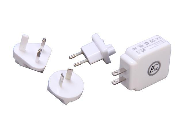 Arctic Cooling C1 Universal 1 Port USB Charger