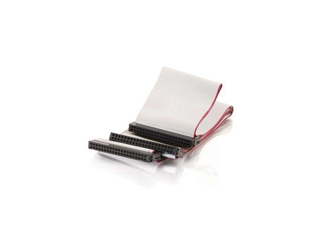 C2G Dual IDE Drive Flat Ribbon Cable
