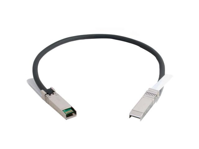 C2G 3m 30AWG SFP+/SFP+ 10G Active Ethernet Cable