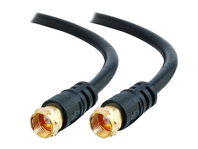 C2G Value Series RG-59 Antenna Cable