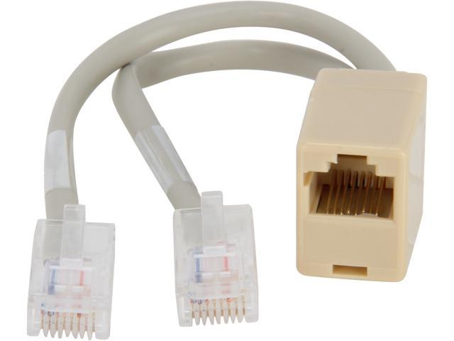 Nippon Labs AD-C501-2MF Adaptor