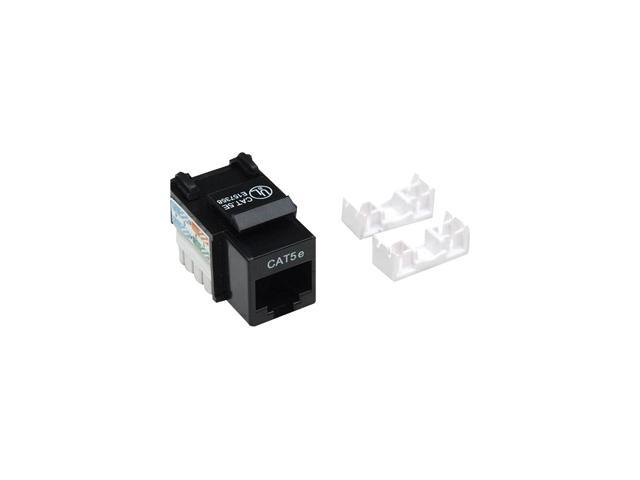 Intellinet Network Solutions 210416 Cat.5e Keystone Jack