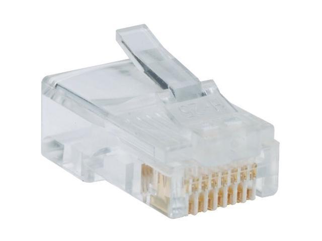Tripp Lite N030-100 Cat.5e Network Connector