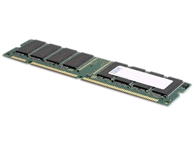 IBM 16GB 240-Pin DDR3 SDRAM ECC Registered DDR3 1600 (PC3 12800) Memory (Server Memory) Model 46W0672